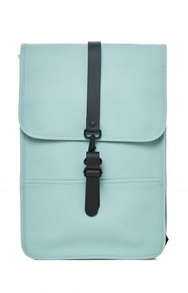 Rains Rucksack Klein Mint Backpack Mini