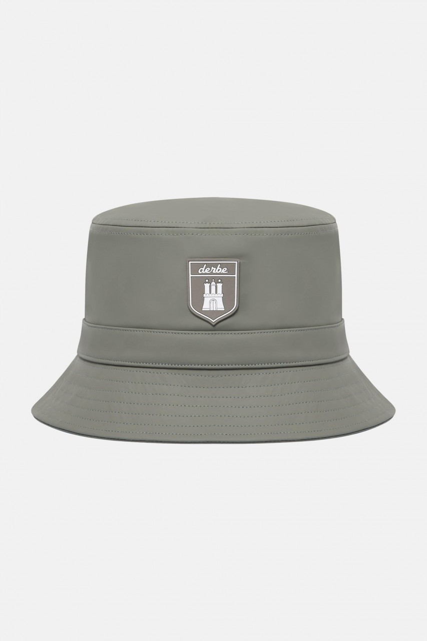 Derbe Unisex Hat Regenhut Light Oliv