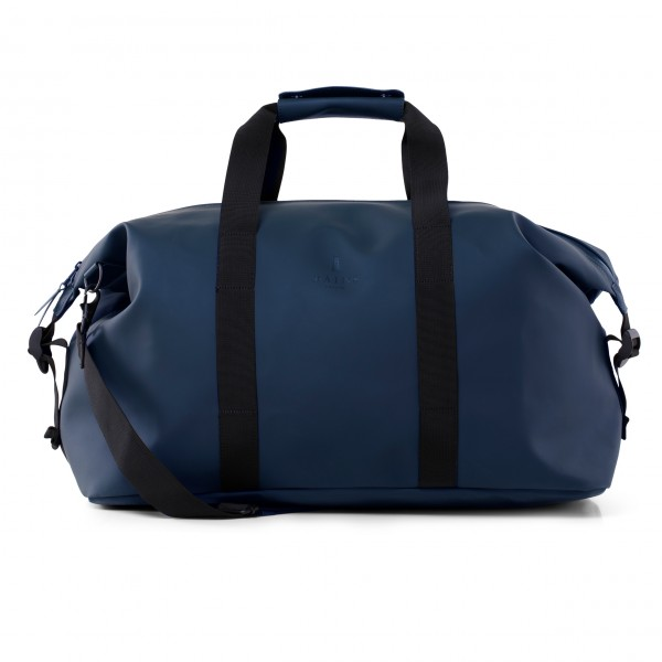 Rains Reisetasche Blau Weekend Bag