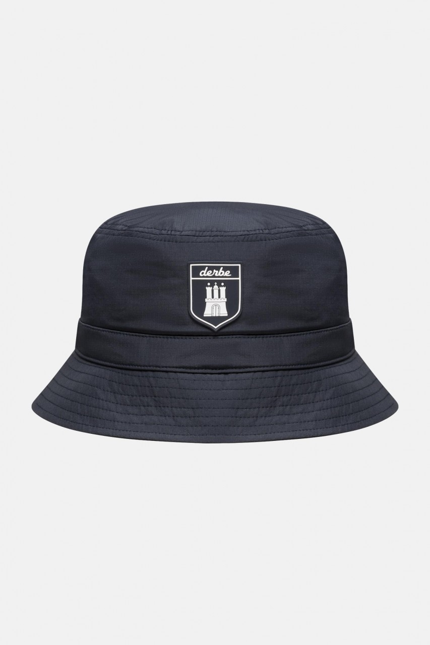 Derbe Unisex Hat Regenhut Dark Navy Dunkelblau
