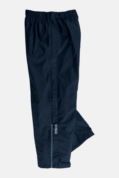 Kinder-Regenhose Säntis Marine Überhose Pro-X